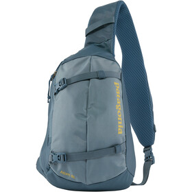 Patagonia Atom Sling Shoulder Bag 8l pigeon blue